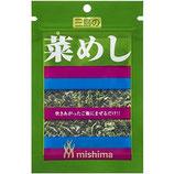 Mishima Nameshi Furikake 18g 三島の菜めし