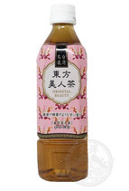 Oriental Beauty Oolong Tea 500 ml  東方美人茶