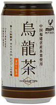 Kobe Kyoryuchi Oolong Tea  神戸居留