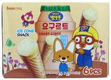 Pororo Ice Cone Yogurt