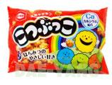 Kameda Kotsubukko Rice Cracker  亀田こつぶっこ