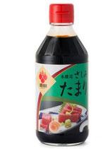 Morita Tamari Shoyu  さしみ たまり醤油 300ml