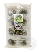 Green Tea Daifuku Mochi 8P  抹茶あずき餅