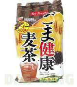 Barley Tea with Sesame  500g (40 bags)  ごま健康茶