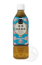 Four Seasons Spring Oolong Tea 500 ml  凍頂四季春茶
