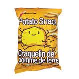 Kartoffel Snack / Poteto Snack