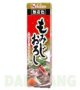 Grated Radish with Chilli 40g  もみじおろし
