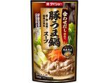 Daisho Buta Nabe Soup  ダイショー  豚うま鍋スープ