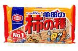 Kameda Kaki no Tane 200g (6P) 亀田 柿の種
