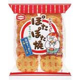 Kameda Rice Crackers Pota-Pota Yaki  121,7g ぽたぽた焼