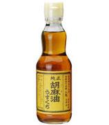 Junsei Goma Abura-Usukuchi 170g  純正ごま油うすくち