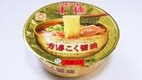 Maruchan Seimen Rame Cupnodels Shoyu  マルちゃん正麺 芳醇こく醤油