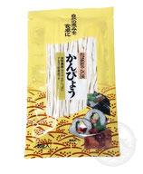 Dried Gourd Strips (Kampyo) 50g  かんぴょう