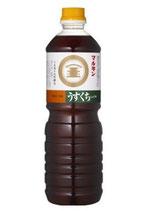 Marukin Usukuchi Shoyu 1L マルキン うすくち 醤油 1L