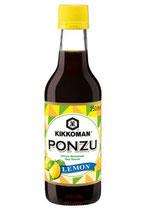 Kikkoman Ponzu Lemon 250ml キッコーマン ポン酢 レモン