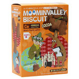 Moominvalley Biscuit Cocoa  ムーミン谷のビスケット ココア