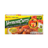 House Vermont Curry Medium Hot  バーモントカレー 中辛