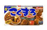 Kokumaro Curry hot 140g  こくまろカレー 辛口