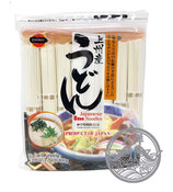 Japanese Udon Noodles 800g 上州産うどん