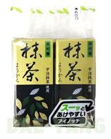 Imuraya Yokan Matcha 232g 井村屋ようかん抹茶