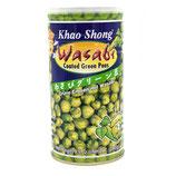 KHAO SHONG Grüne Erbsen mit Wasabi 280g