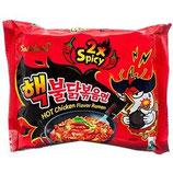 SAMYANG Hot Chicken Flavor Ramen Spicy 130g