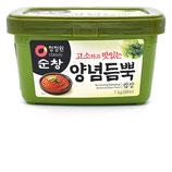 CJW Sunchang Ssamjang 1kg  청정원순창쌈장 サジャン