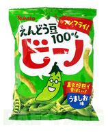 Tohato Pea Snack Beano  東ハト ビーノ