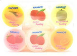 Nanaco Nata De Coco Pudding Mix 480g