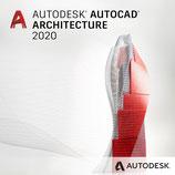 AutoCAD Architecture 2020