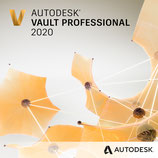 Autodesk Vault Professional 2020
