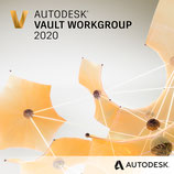 Autodesk Vault Workgroup 2020
