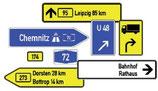 Verkehrszeichen für AutoCAD 2.0