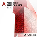 AutoCAD MEP 2020