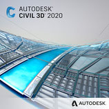 Autodesk Civil 3D 2020