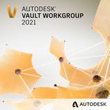 Autodesk Vault Workgroup 2021