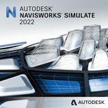 Autodesk Navisworks Simulate 2022