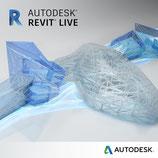 Autodesk Revit Live - wurde eingestellt - ersatzweise ggf. Autodesk VRED