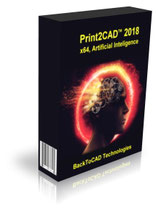 Print2CAD - Artificial Intelligence