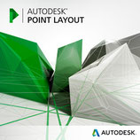 Autodesk Point Layout