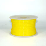Filament PLA Jaune Model 3D 3mm