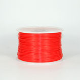 Filament PLA Rouge Model 3D 3mm