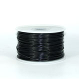 Filament PLA Noir Model 3D 3mm