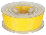 Filament PLA Ingeo 3D 850 Jaune  1kg (poids net) /1.75mm