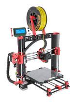 Imprimante en kit Hephestos Rouge Nouvelle version (Montage en 4 heures). Disponible uniquement sur commande.