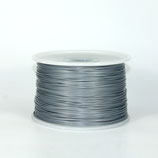Filament ABS Silver Model 3D 3mm