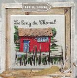 """ISA26 / """" Le Long du Chenal """""""