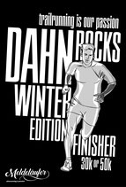 Dahn Rocks Starterticket