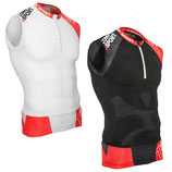 COMPRESSPORT Trail Running Tank V2