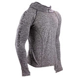 COMPRESSPORT Thermo Seamless Hoodie